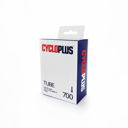 Picture of 700C 60mm Presta Valve CYCLOPLUS tube