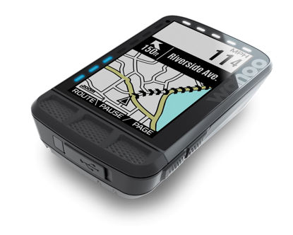 Picture of wahoo ELEMNT ROAM Bike computer