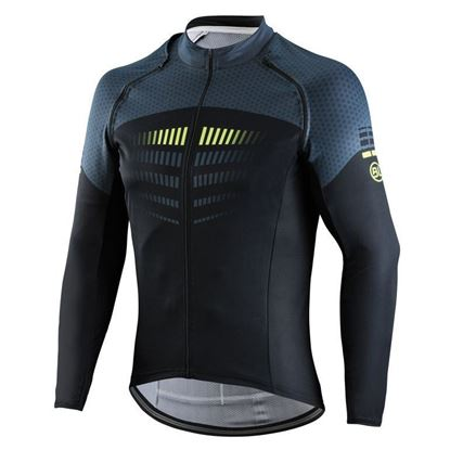 Picture of Aero 3.0 Removable Sleeved Jersey
