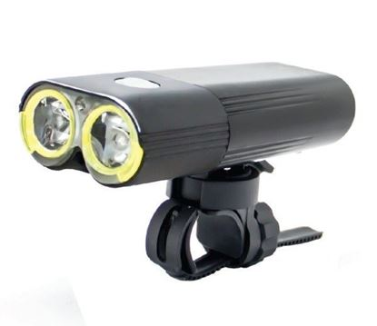 Picture of Alumia 1600 Front Light