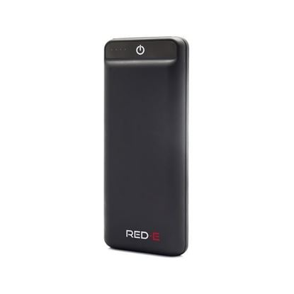 Picture of Red-E Compact 20 000 mAh Power Bank