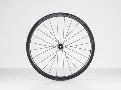 Picture of Aeolus RSL 37 TLR Disc-Front Wheel