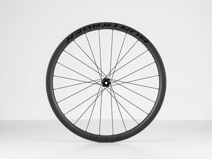 Picture of Aeolus Pro 37 TLR Disc-Front Wheel