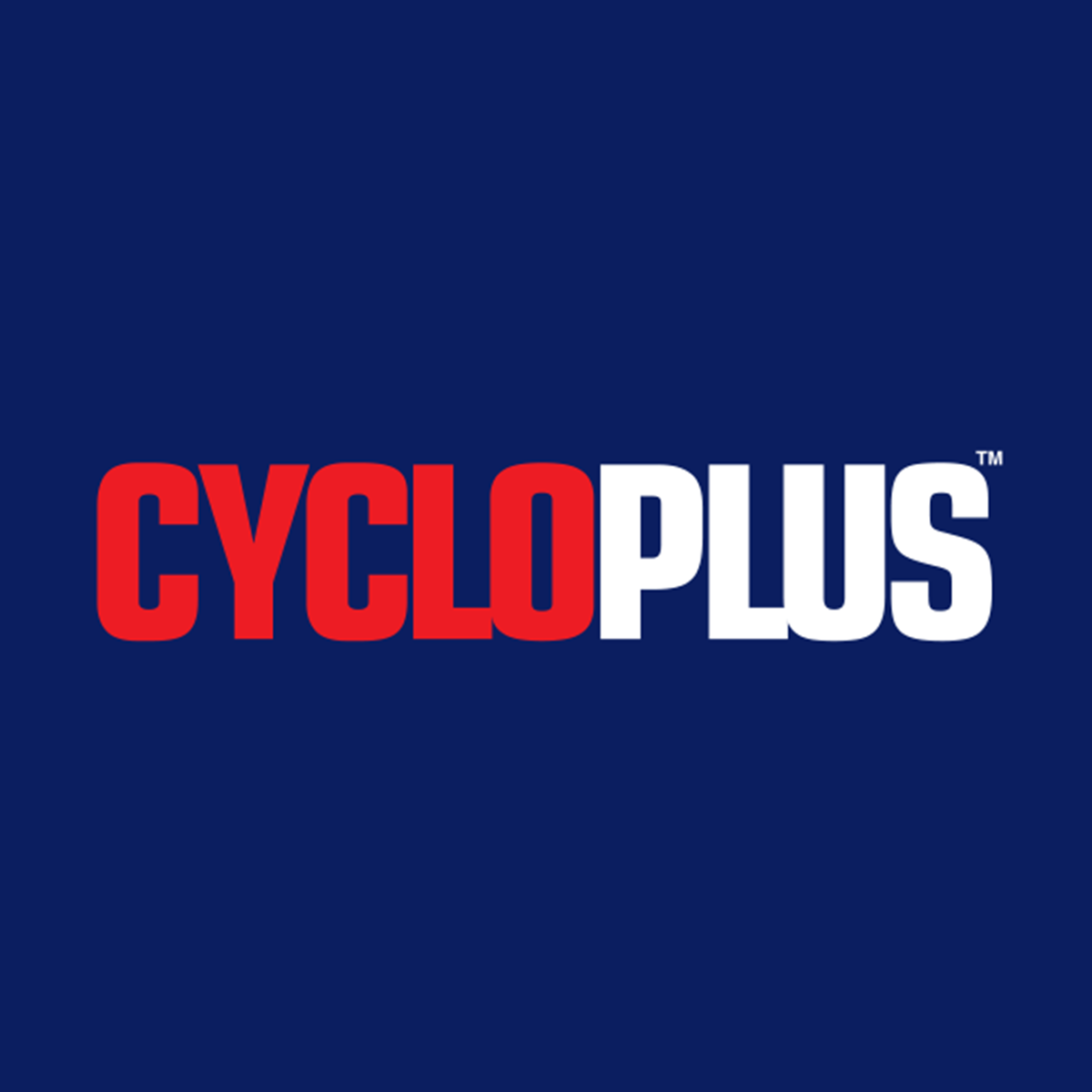 Picture for category Cycloplus