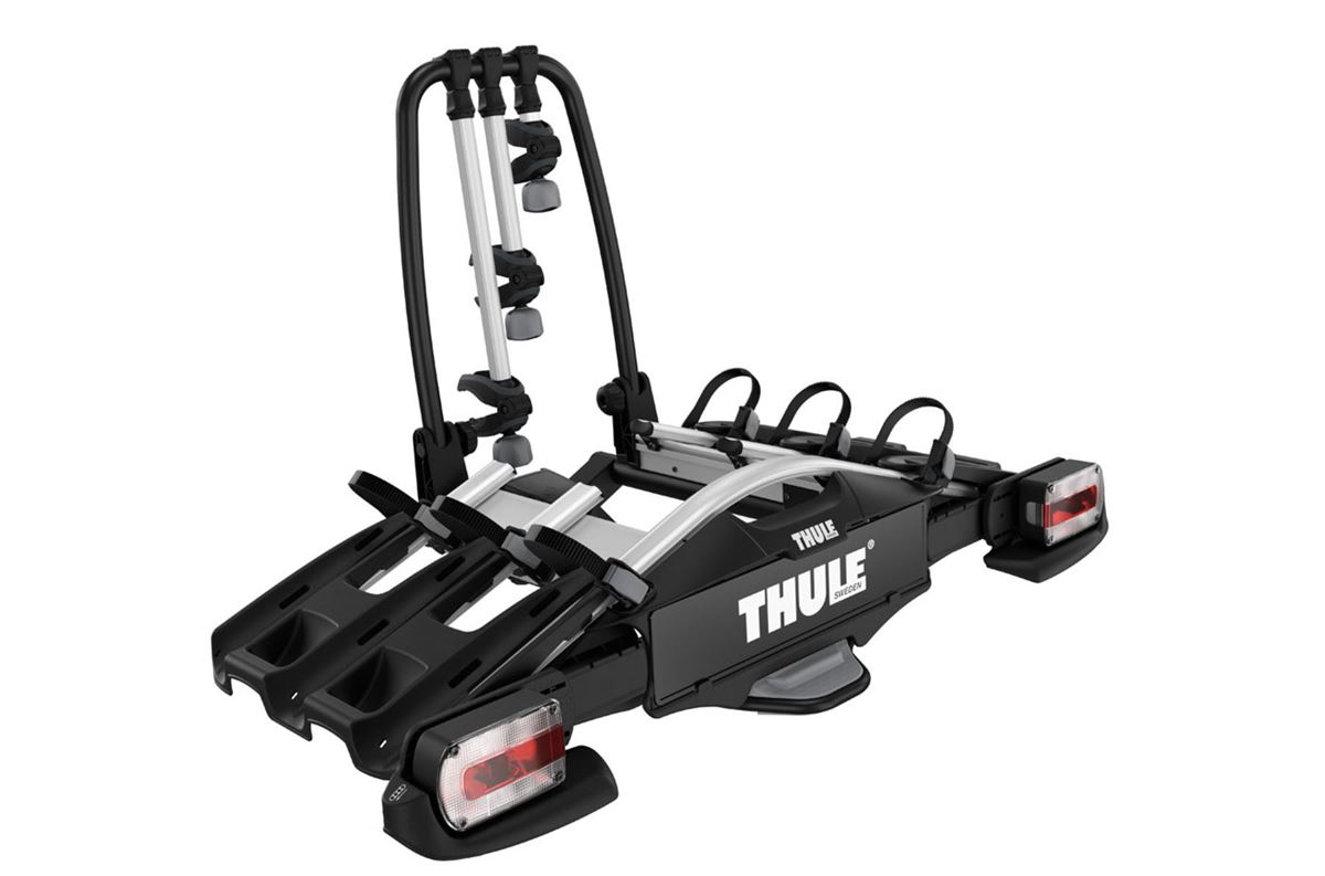 Picture for category Bike Carriers, Wall Mounts and Racks