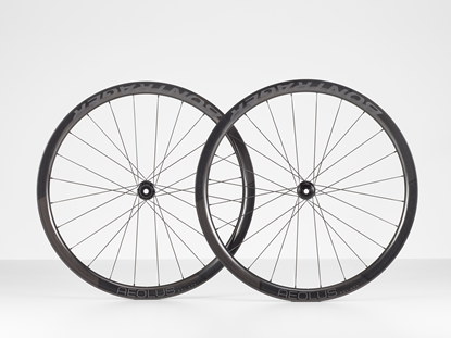 Picture of Aeolus RSL 37 TLR Disc Road Wheel