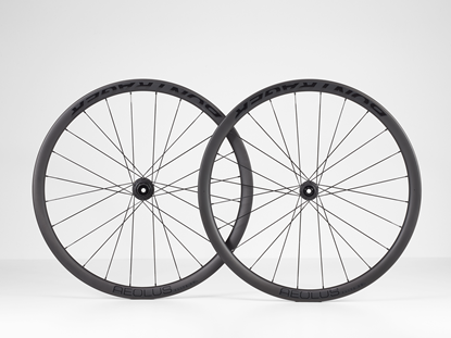 Picture of Aeolus Elite 35 TLR Disc Road Wheel