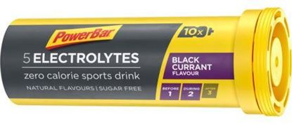 Picture of 5 Electrolyte tablets