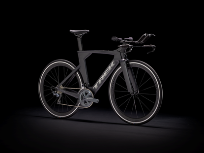 Picture of New-Speed Concept