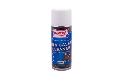 Picture of Chain & Cassette Cleaner 400ml