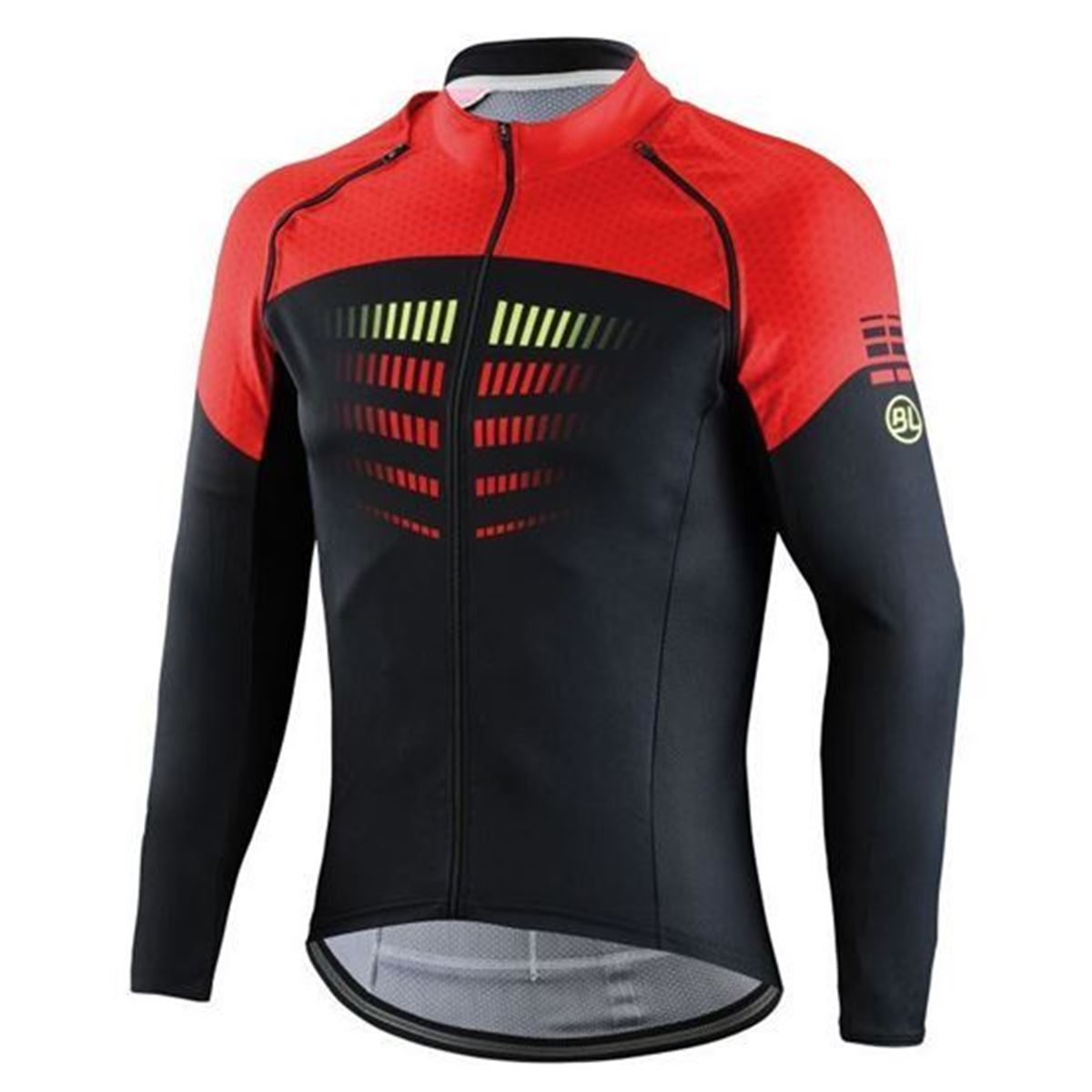 Picture for category Long Sleeve Jerseys