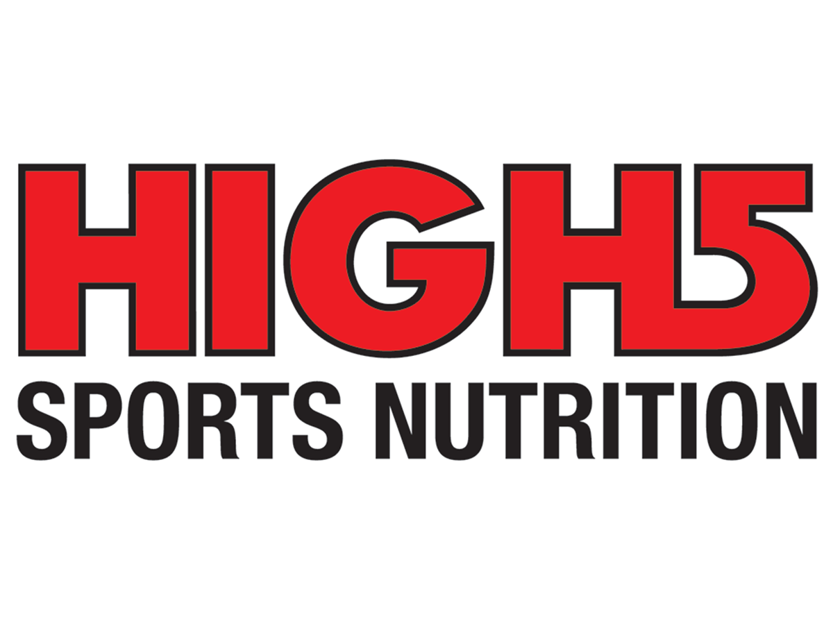 Picture for category High5 Nutrition