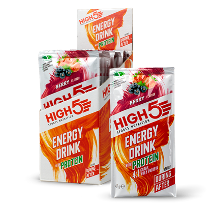 Picture of Energy Drink with Protein